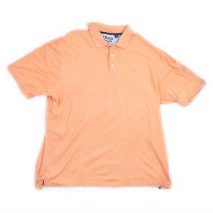 IZOD Heritage Polo shirt XXL Tall
